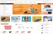 Opencart Cms E-Ticaret Yazılım