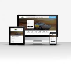 Otogaleri Kurumsal Web Sitesi